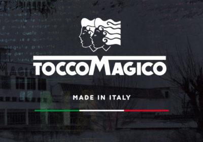Tocco Magico History