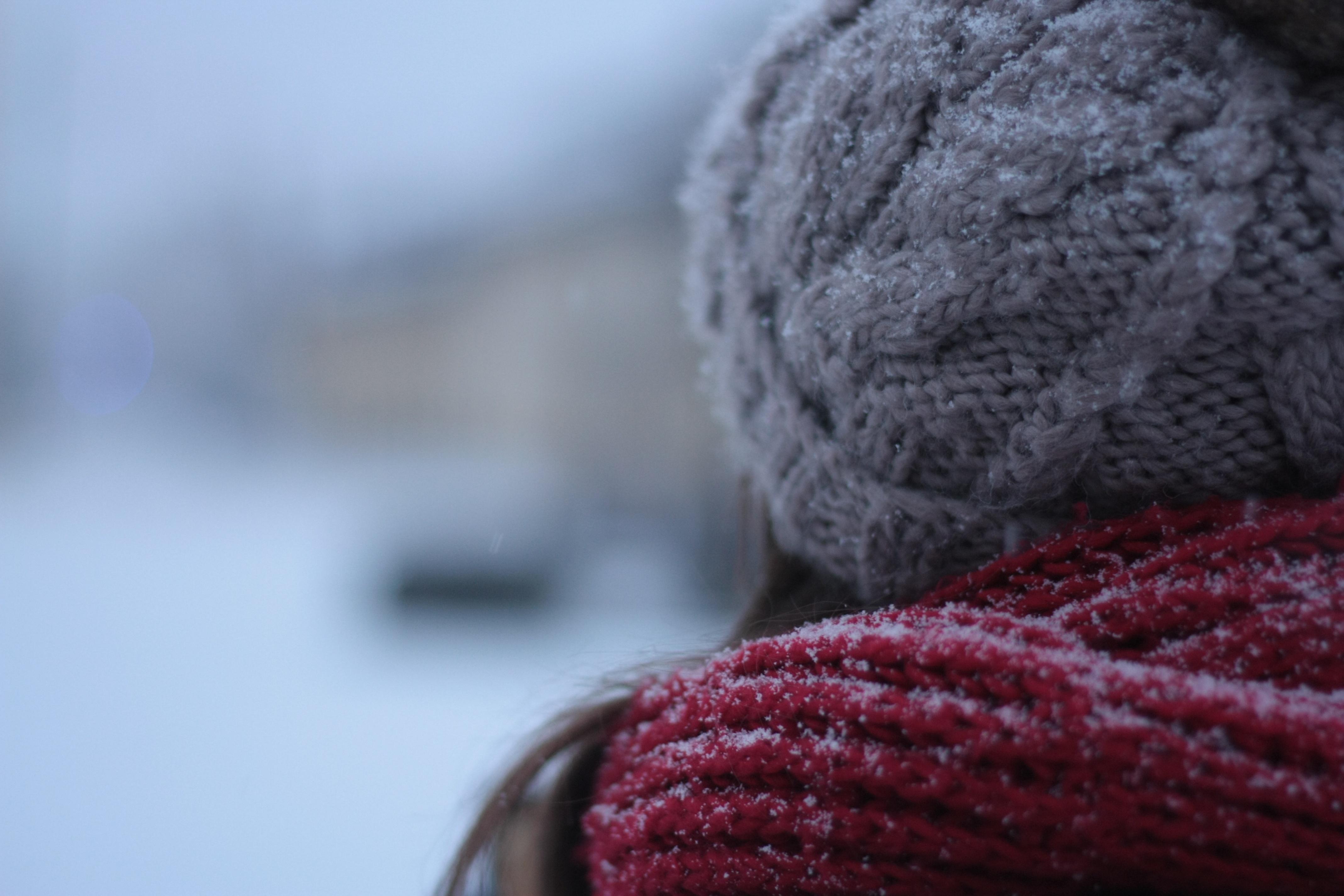Téli hajápolás